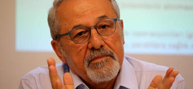Prof. Dr. Naci Görür, Marmara Depremi Konusunda Uyardı: Geliyorum Diye Bağırıyor