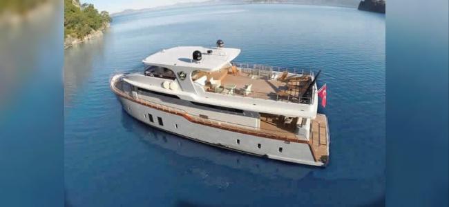 Göcek Özel Tekne Kiralama Yat Kiralama & Yat Tatili Fiyatları