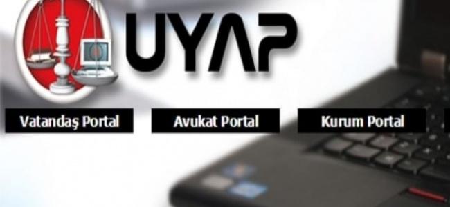 Uyap Vatandaş Portalı