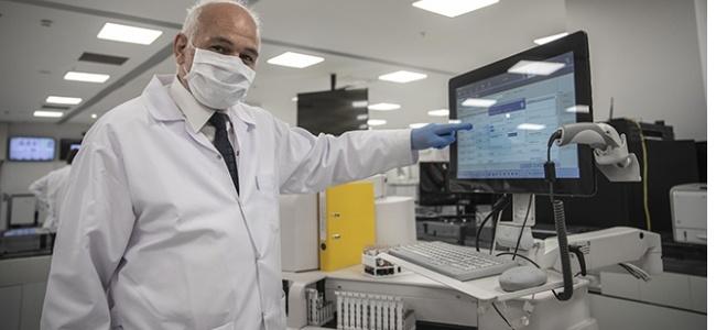 Vücuttaki Kimyasal Stresi Ölçen Kit Geliştirildi