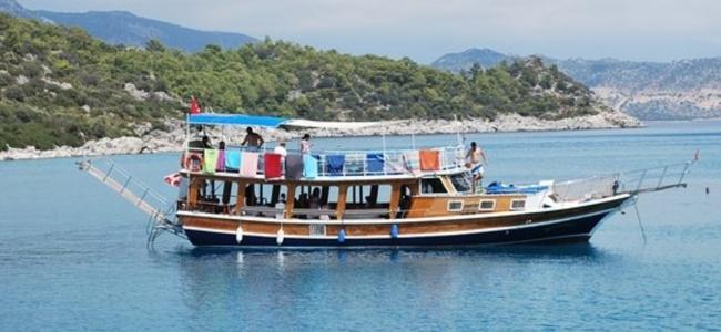 Bakanlık: 16 Gemiye Para Cezası Uygulandı