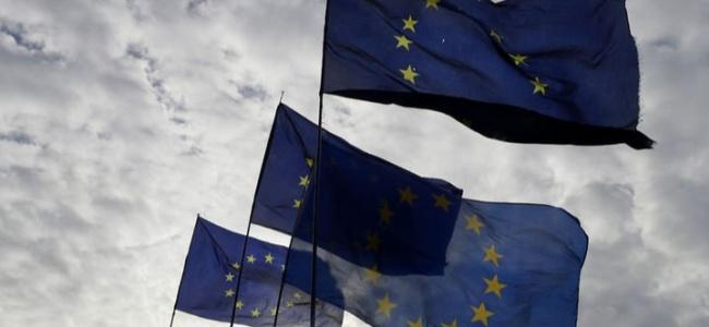 Euro Bölgesi İkinci Çeyrek Gsyh Yıllık Yüzde 14,7 Azalışta