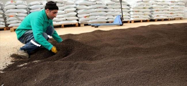 Gaziantep'te Çiftçilere Gübre Ve Tohum Desteği İçin Protokol İmzalandı -