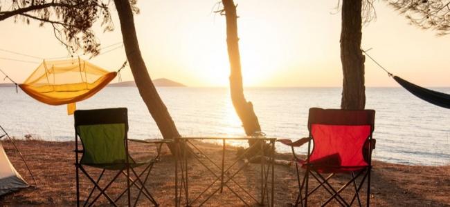 Kamp Sandalyesi Satışları Yüzde 300 Arttı
