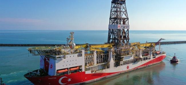 Karadeniz'deki Keşfin Ticareti Artırması Bekleniyor