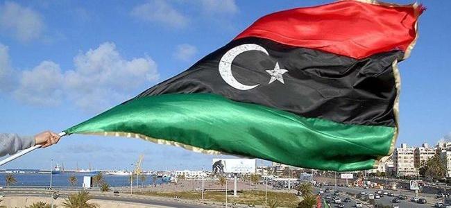 Libyalı 200 İş Adamı Ve Bürokrattan Türkiye'ye Ekonomi Çıkarması