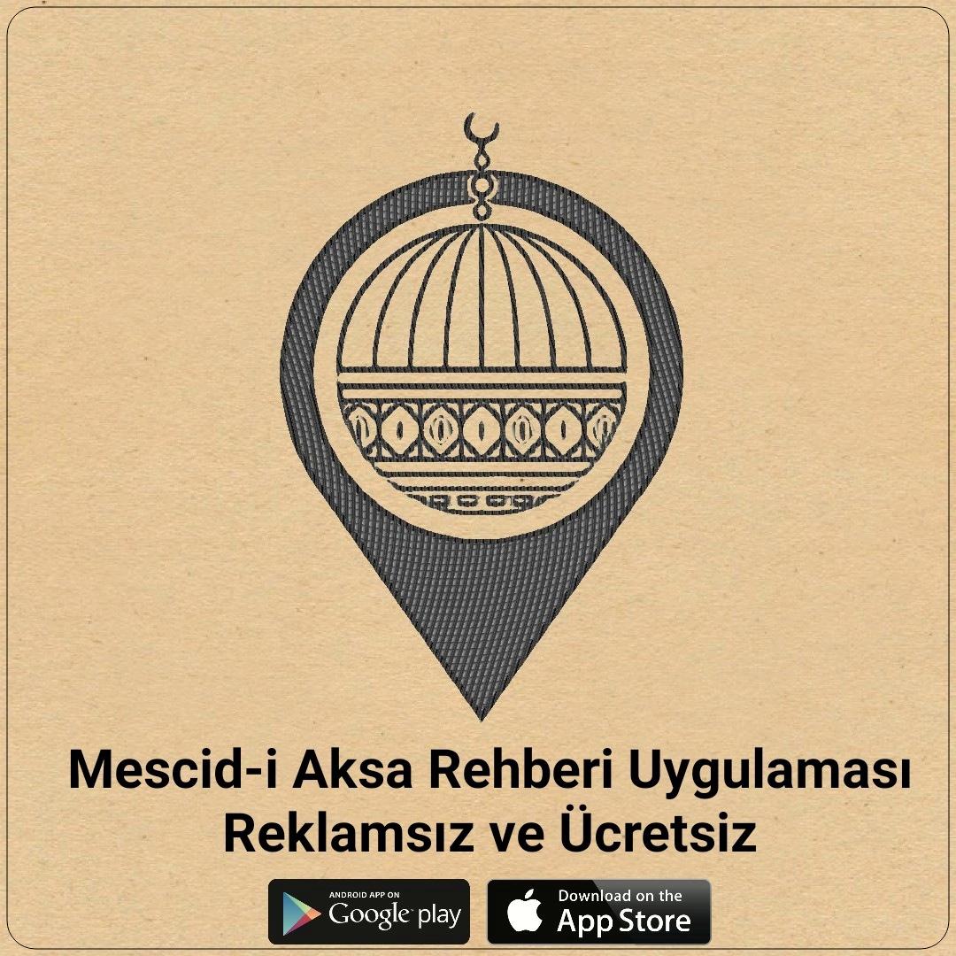 Mescid-i Aksa Rehberi