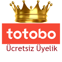 Totobo Bonuslu Üyelik