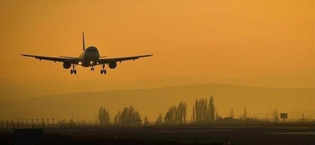 İstanbul'un Hava Yükü Koronavirüs Döneminde Daha Da Arttı
