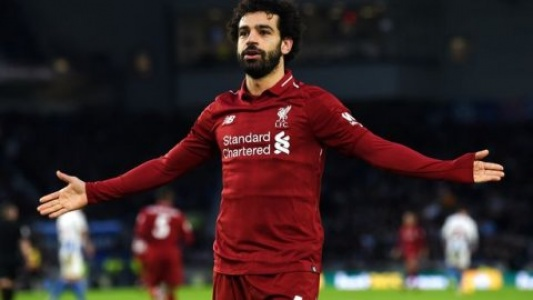 Mohamed Salah Real Yolcusu Mu?