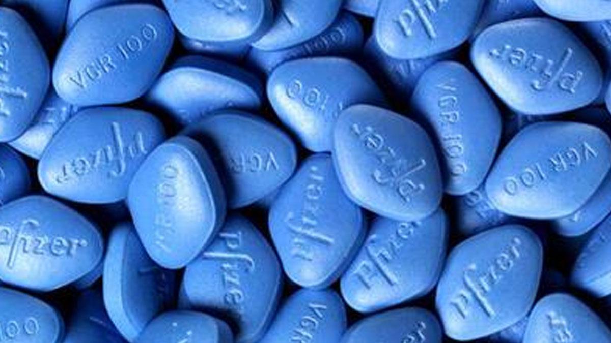 Viagra Nedir Ne İçin Kullanılır?