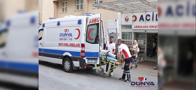 Covid Sürecinde Özel Ambulans Firmalarının Önemi