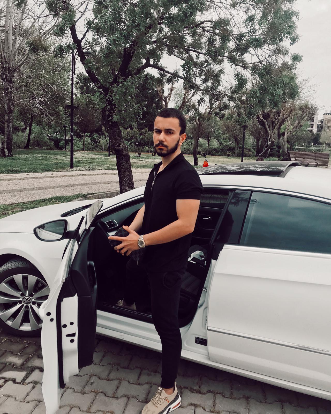 Mustafa Tunahan Bodur Kimdir Hayatı !