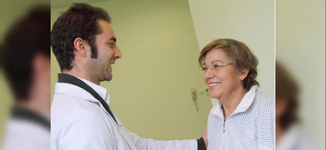 Antalya'da Sağlıklı Yaşam Merkezi