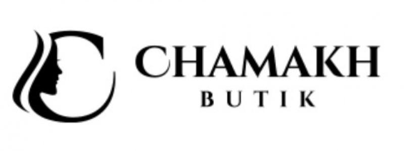 Degaje Yaka Elbise Modelleri ve Fiyatları için Chamakh Butik
