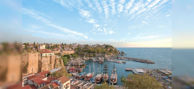 Antalya Emlak Piyasası Hangi Yöne Gidiyor?