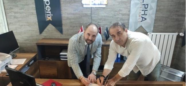 Experix Oto Ekspertiz E&N Danışmanlık İle Alpha Asisstance 1 Yıl YOL YARDIM ürünleri hizmet alımı ile ilgili sözleşme imzaladı.