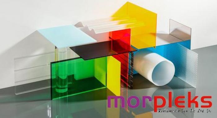 """Güvenilir Pleksi Ürünler İçin """"MorPleksi.com"""""""