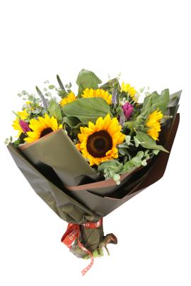 En Güzel Lale Buketi Fiyatları www.gazeboflowers.com.tr'de!