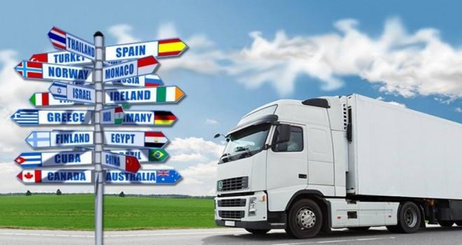 Uluslararası Zati Eşya Taşımacılığı Fiyatları