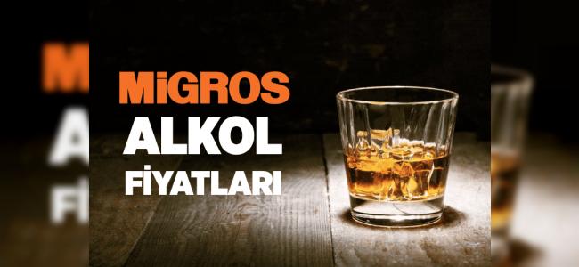Güncel Alkol Fiyatları ve Alkol Oranları