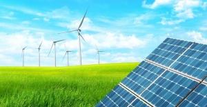 Almanya Yeşil Enerjiyi Bırakmıyor