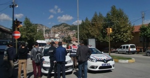 Motosiklet Sürücülerine Yönelik Jandarma'dan Ortak Uygulama