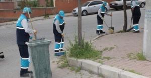 Şahinbey Sokakları Baştan Aşağı Güzelleşiyor