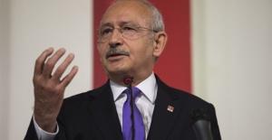 Kılıçdaroğlu'ndan HDP İle İttifak Açıklaması: Amaç Belediyeyi Almak!