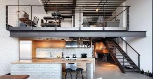 Hafif, Estetik Çelik Çatı Sistemleri