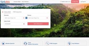 Ucuz Uçak Bileti Farkvar.com