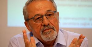 Prof. Dr. Naci Görür, Marmara Depremi...