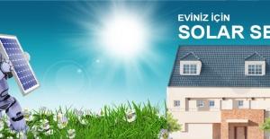Türkiye'nin En İyi Güneş Paneli Firması