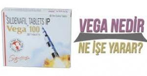 Vega 100 Mg Nedir?
