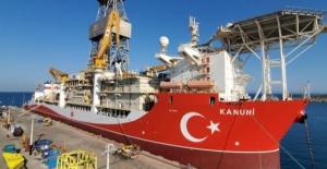 Kanuni Gemisi Sondaja 2021de Başlayacak