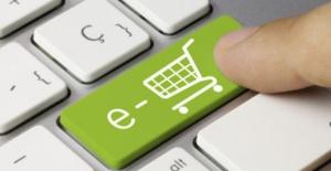 Yılın İlk 6 Ayında 91,7 Milyar Liralık E-Ticaret Hacmi