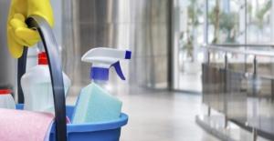 Antalya'nın En İyi Temizlik Şirketi