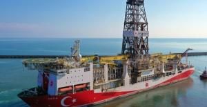 Karadeniz#039;deki Keşfin Ticareti...