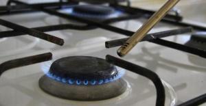 Doğal Gaz İthalatı Temmuzda Yüzde 4,5 Azaldı