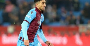 Trabzonspor'da Bilal Başacıkoğlu ile yollar ayrıldı