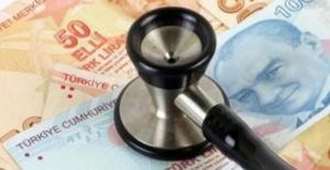 Sağlık Harcamaları 2019'da 200 Milyar Lirayı Geçti