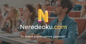 Üniversite Bölümlerini Neredeoku.com ile Karşılaştırın