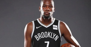 Kevin Durant, Brooklyn Nets, Minnesota...