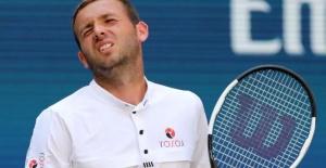 Monte Carlo Masters: İngiliz Dan Evans