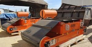 BAS Endüstriyel Manyetik Seperatör
