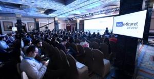 E-ticaret toplantısı, 500' şirketin katılımıyla Antalya'da